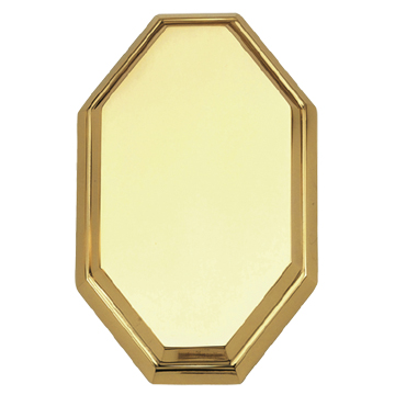 bath room wall light backplate